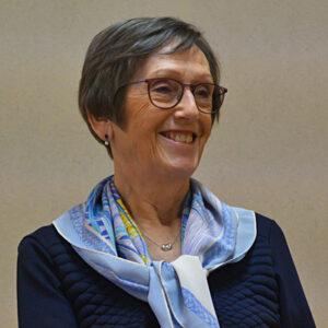 Irene Dibben