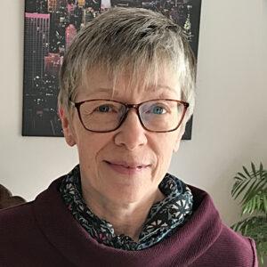 Sue Quinton